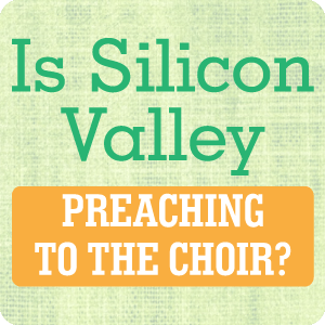 silcion valley infographic