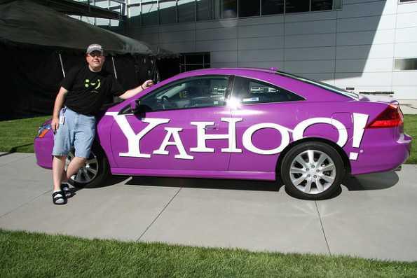 yahoo car