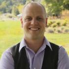 Seth Talbot