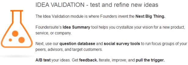 idea validation