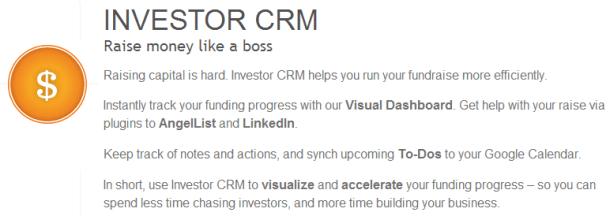 investor crm