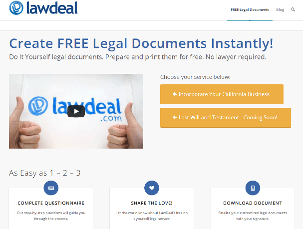 lawdeal