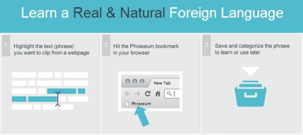 phraseum app