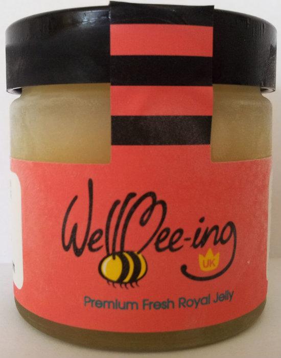 well bee-ing uk