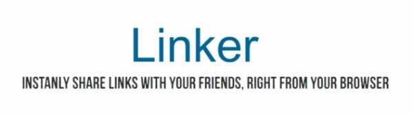 linker logo