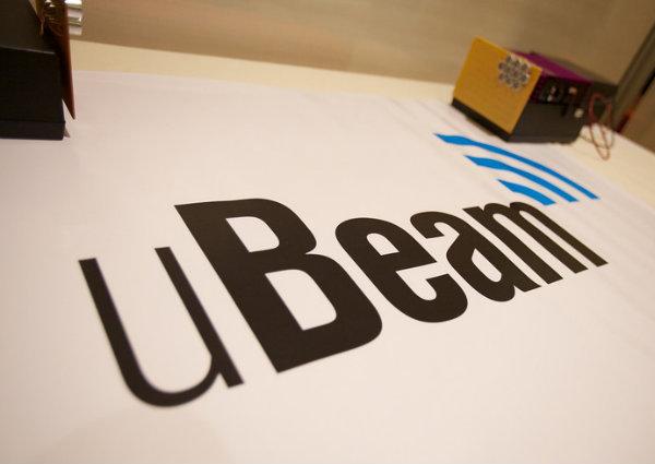 uBeam logo