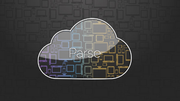 parse cloud