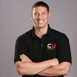 Jordan Fliegel CoachUp