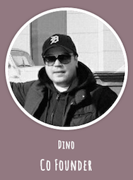 1explainervideo founder dino zee