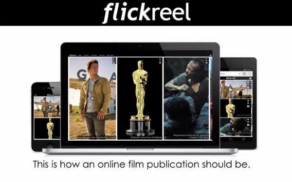 flickreel-kickstarter-project-image
