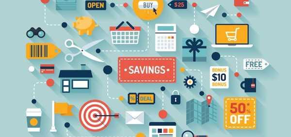bigstock-Commerce-And-Savings-Flat-Illu-56844899-675x320