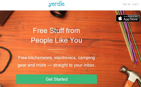 yerdle.com