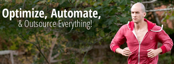 automate business
