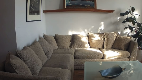 pete's couch
