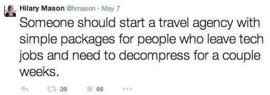 Hilary Mason twitter
