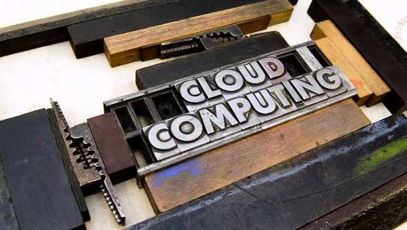 cloud computing pros and cons