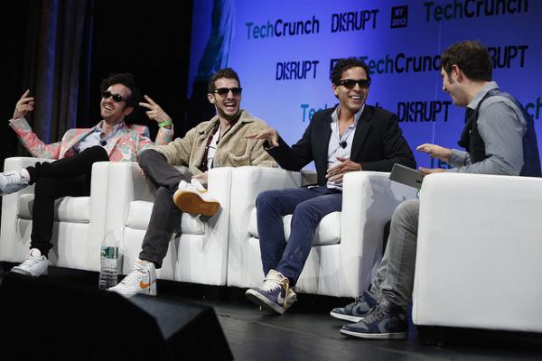 rap genius founders