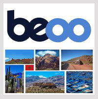 beoo logo