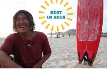 best in beta