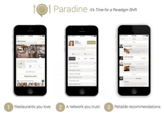 paradine 3