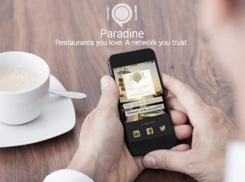 paradine