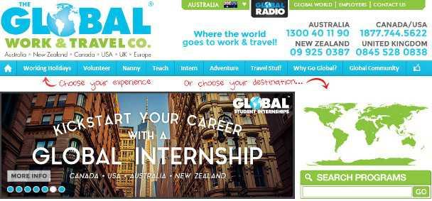 globalworkandtravel.com