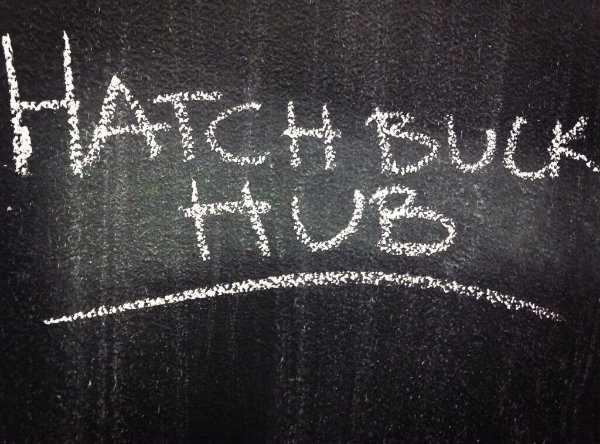 hatchbuck hub