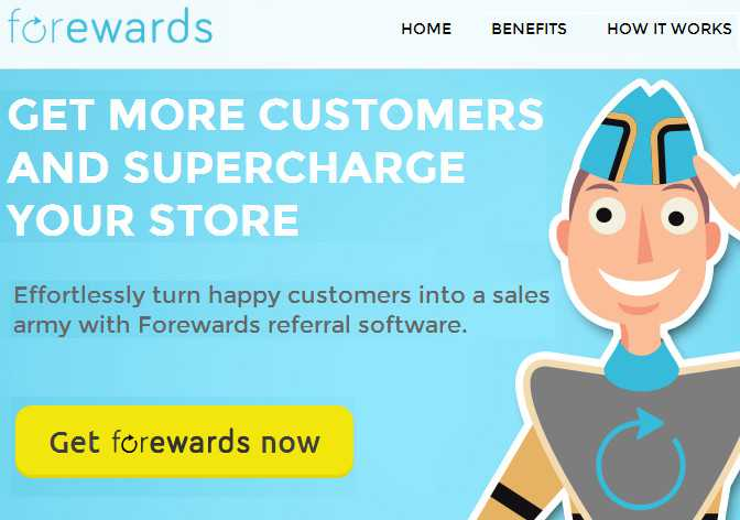 forewardsapp.com