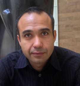 Jawad Ansari AssistMyCase CEO