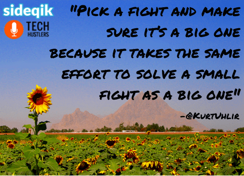 Kurt Uhlir quote