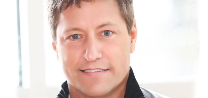 Mark Sendo