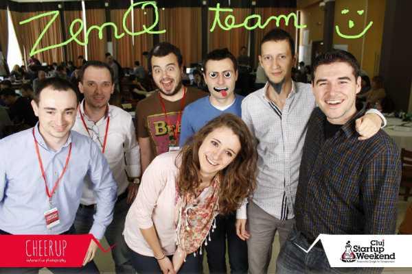 ZenQ team