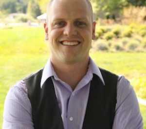Seth Talbott