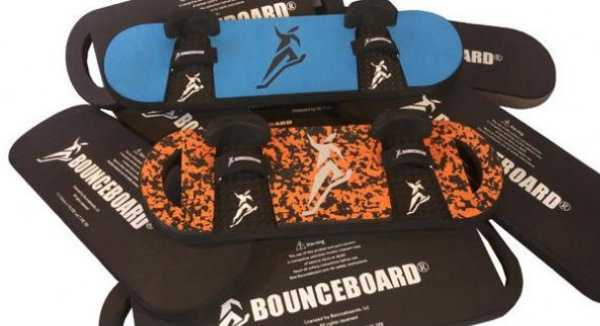 bounceboard products
