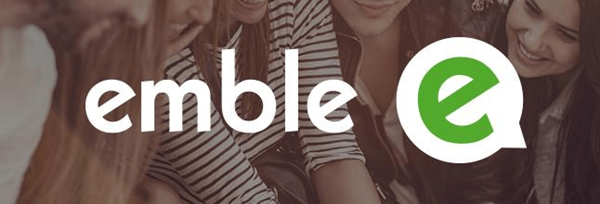 emble banner