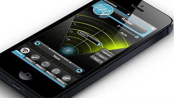 sticknfind mobile app
