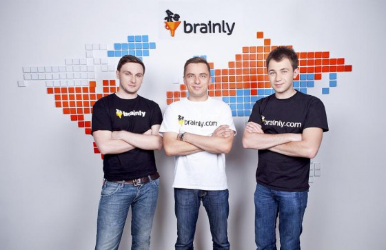 brainly founders