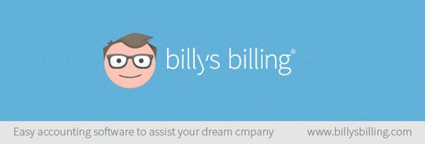 Billy's billing Logo