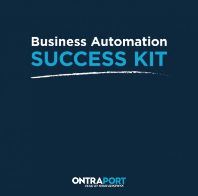 Business Automation Success Kit