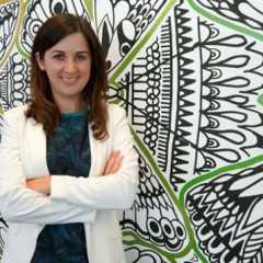 Kristine Steuart, CEO and Co-Founder, Allocadia