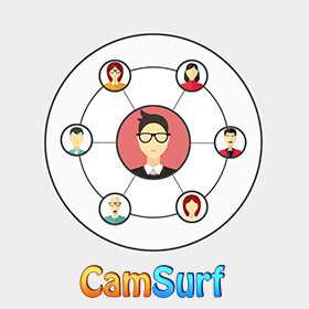 CamSurf Is A Family-Friendly Version Of Chatroulette