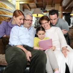 Your Family Memories Are Safe From Time Thanks To Arq