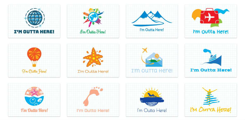 free logo examples