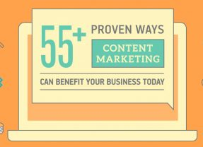 Is Content Marketing the Marketing Strategy that your Business is Missing?