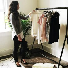 Collectabl – Capsule Wardrobes Make Dressing Fashionably Very Easy
