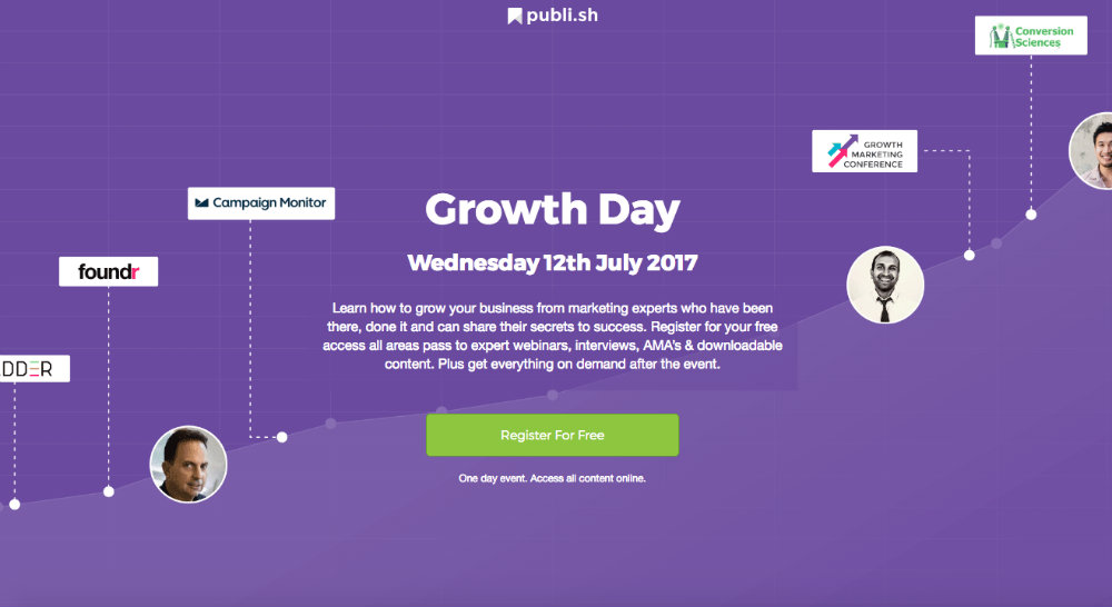 growth day