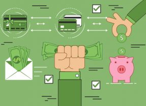When is Your Business Big Enough For a Separate Business Checking Account?