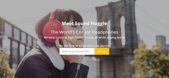 SoundHuggle