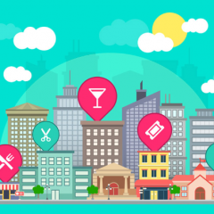 Never Miss A Local Sale Again With Location-Based Mobile App FlashMap