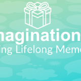 My Imagination Mail Brings the Magic of the Holidays Right to Your Door, Year-Round